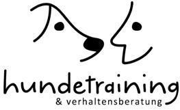 Hundetraining Dortmund Retina Logo
