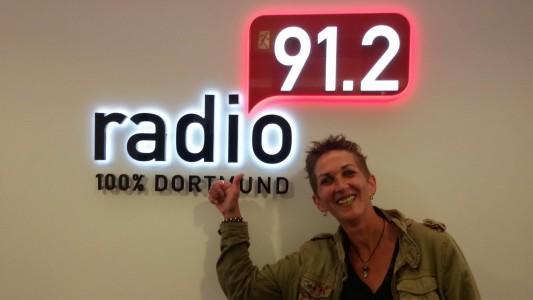 Urlaub mit Hund im Dortmunder Radio 91.2