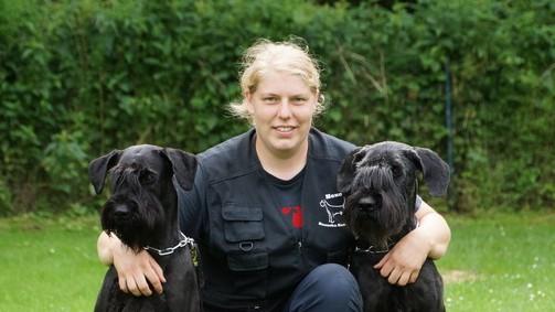 Julia Welz , www.TierAgil.de